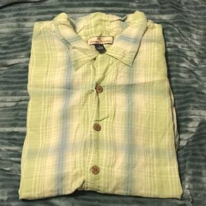 Tommy Bahama Shirts - Men's TOMMY BAHAMA Button Up